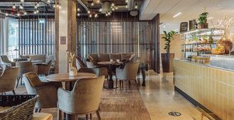 Clarion Collection Hotel Mektagonen - גטבורג - מסעדה