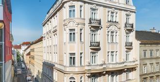 Hotel Johann Strauss - Vienna - Toà nhà