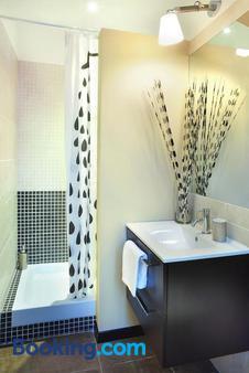 Ai Senatori - Rome - Bathroom