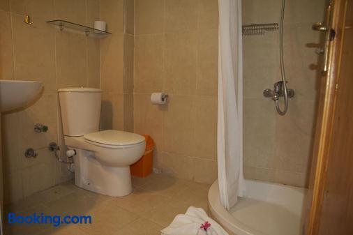 El Primo Dahab Hotel - Dahab - Μπάνιο