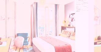 Lyric Hotel Paris - Paris - Soverom