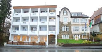 Hotel Hafez - Bad Salzuflen - Gebäude