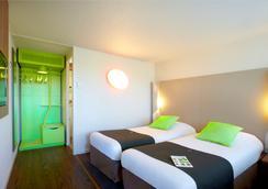Campanile Orleans Saran - Saran - Bedroom