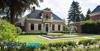 Hotel B&B Hoeve de Vredenhof - Zuidlaren