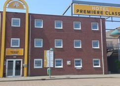 Premiere Classe Breda - Breda - Edifício