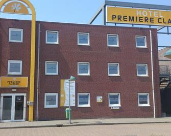 Premiere Classe Breda - Breda - Edificio