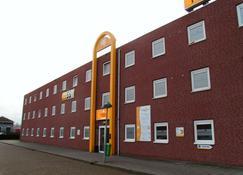 Premiere Classe Hotel Breda - Breda - Edifício