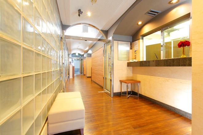 Flexstay Inn Kawasaki-Kaizuka - Kawasaki - Hallway