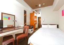 Flexstay Inn Kawasaki-Kaizuka - Kawasaki - Bedroom
