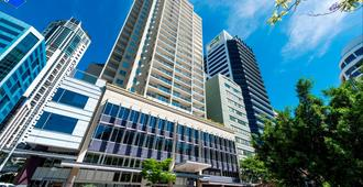 Oaks Brisbane Lexicon Suites - Brisbane - Edificio