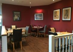The Craven Arms - Settle - Restaurant