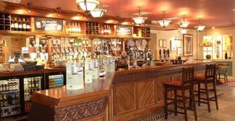 The Newmarket Inn - Lewes - Bar