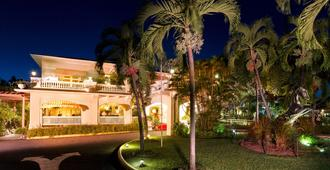 Terra Nova All Suite Hotel - Кингстон