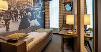 Hotel Cornelisz - Amsterdam - Bedroom