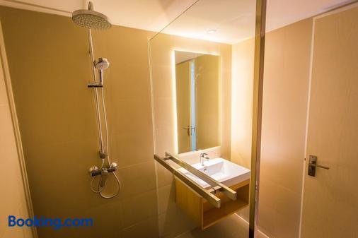 合艾水晶酒店 - 合艾 - 合艾 - 浴室