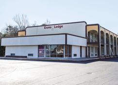 Econo Lodge Goldsboro Hwy 70 - Goldsboro - Building
