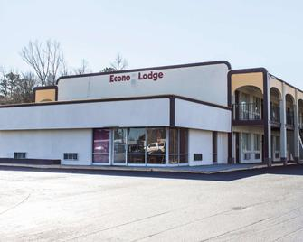 Econo Lodge Goldsboro Hwy 70 - Goldsboro - Building
