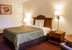 Econo Lodge - Goldsboro - Bedroom