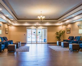 Comfort Inn Naugatuck - Waterbury - Naugatuck - Lobby