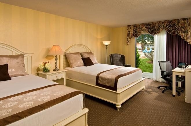 Cape Codder Resort and Spa - Hyannis - Makuuhuone