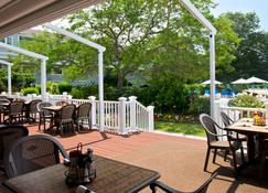 Cape Codder Resort and Spa - Hyannis - Restaurante