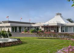 Cape Codder Resort and Spa - Hyannis - Rakennus