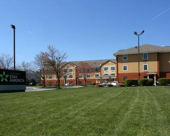 Extended Stay America Baltimore - Timonium - Lutherville Timonium - Building