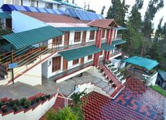 Kodai Sunshine Hotel - Kodaikanal - Edificio