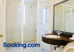 Sunshine Sea View B&B - Hualien City - Bathroom