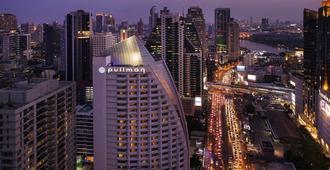 Pullman Bangkok Grande Sukhumvit - Bangkok - Building