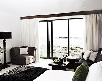 Hotel Tylösand - Гальмстад - Living room