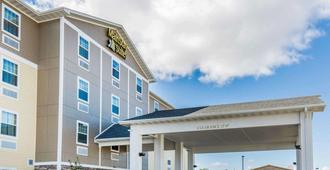 MainStay Suites Medical Center - Sidney