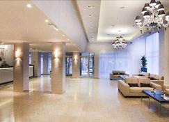 Hotel Park - Ruma - Lobby