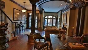 Villa D' Citta - Chicago - Lobby
