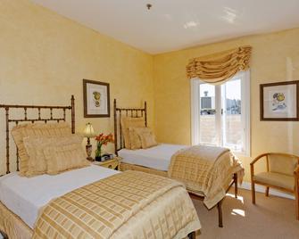Hotel Sausalito - Sausalito - Bedroom