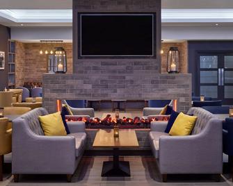 Radisson Blu Hotel & Spa, Sligo - Sligo - Lounge