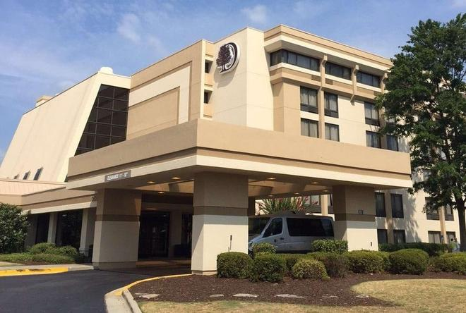 DoubleTree by Hilton Augusta - Augusta - Building