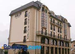 Avalon Palace - Ternopil - Edificio