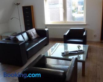 Schiphol Apartments - Aalsmeer - Living room