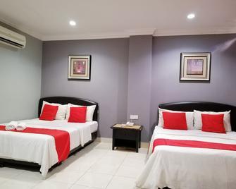 Puteri Ampang Hotel - Ampang - Ložnice