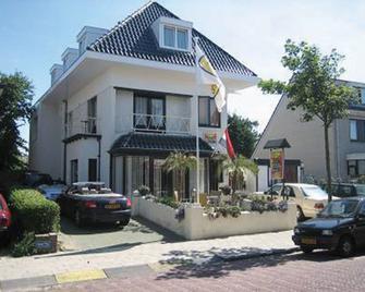 Pension Villa Tanahlot - Zandvoort - Κτίριο