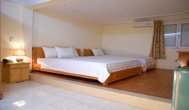Hanoi Discovery Hotel - Hanoi - Makuuhuone