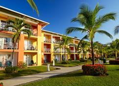 Royal Decameron Golf, Beach Resort and Villas - Río Hato - Edifici