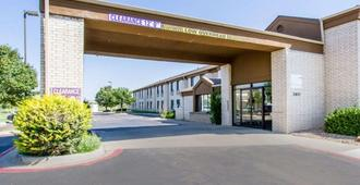 Sleep Inn Airport - Amarillo