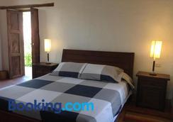 Achiotte Hotel Boutique - Barichara - Bedroom
