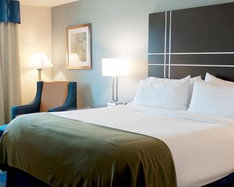 Holiday Inn Express Hotel & Suites Ankeny - Des Moines - Ankeny - Bedroom
