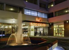Hotel Ambato - Ambato - Edifício