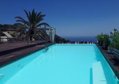Il Piccolo Giardino Gh Superior - Taormina - Πισίνα