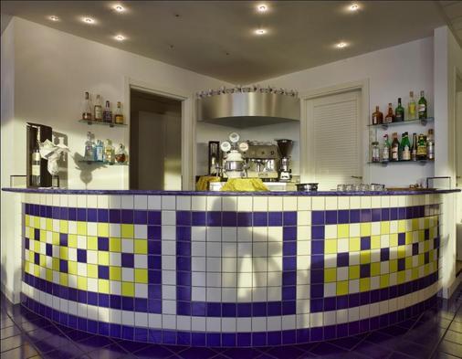 Best Western Hotel Acqua Novella - Spotorno - Bar