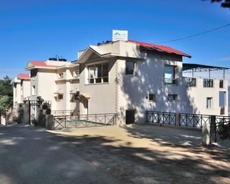 Woodsvilla Residency - Ranikhet - Gebouw